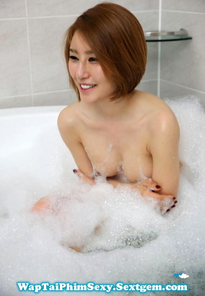 Wap tải Ảnh Sex Korea, Siêu Mẫu Hàn Quốc Khoả Thân